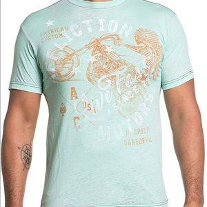 Brand New Affliction shirt